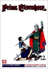 FAZ Klassiker der Comic-Literatur Bd. 3